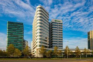 Holiday Inn Amsterdam - Arena Towers, an IHG Hotel