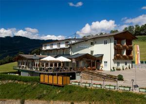 Hotel Friesacherhof - Prebl