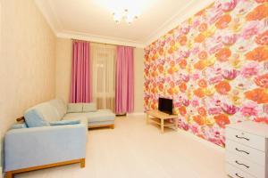 KvartiraSvobodna - Апартаменты Белый Дом