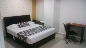 Hotel Panama, Отели  Нейва - big - 22