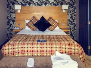 Mercure Hull Grange Park Hotel (40 of 48)