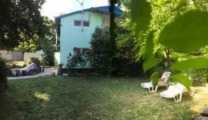 SHKIPER guest house