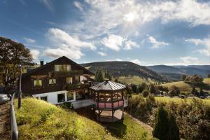 Panorama Lodge Sonnenalm Hochschwarzwald
