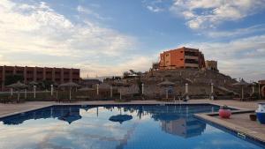 Апартаменты Fanar De Luna, Айн-Сохна
