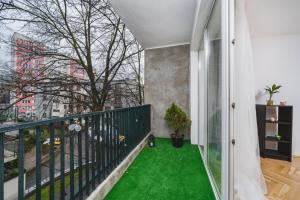 Charming Local Apartment In The City Center