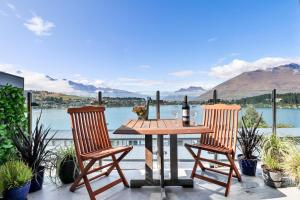 Amazing Queenstown Luxury Apartment - Queenstown