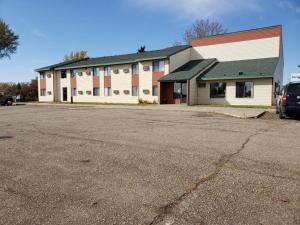 Accommodation in Washburn