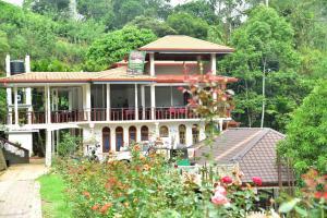 Gandala Resorts