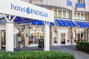 Hotel Indigo Düsseldorf - Victoriaplatz (13 of 30)