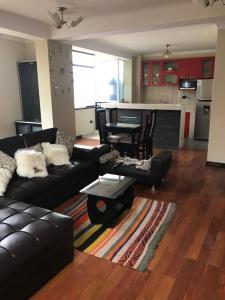 Cozy apartament in Cusco