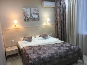 Гостиницы Кугеси
