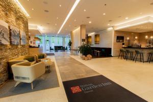 Hilton Garden Inn Davos - Hotel