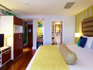 Hotel Indigo Edinburgh (28 of 57)