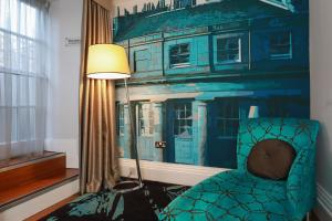 Hotel Indigo Edinburgh (23 of 57)