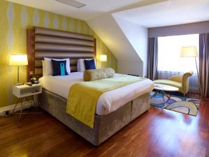 Hotel Indigo Edinburgh (9 of 57)