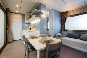 Suite in Casa Mobile Riviera