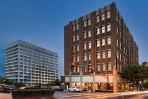 Hotel Indigo - Winston-Salem Downtown, an IHG hotel