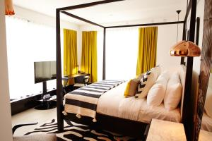 Hotel Indigo London - Tower Hill (6 of 36)