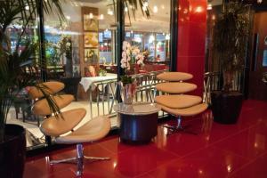 Hotel Indigo London - Tower Hill (4 of 36)