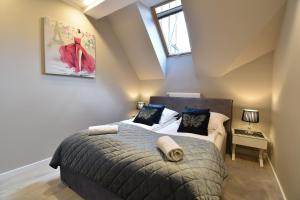 Apartament Paryski Blask Royal Resort Zakopane