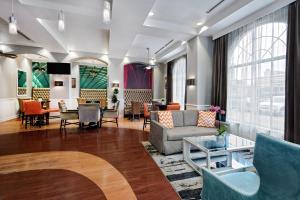 Hotel Indigo Houston at the Galleria, an IHG Hotel