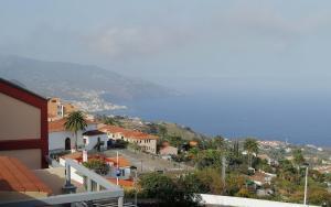 Ático San José - vistas al mar y a la montaña, Breña Baja - La Palma