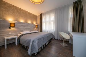 Апарт-отель Emporio Prague, Прага