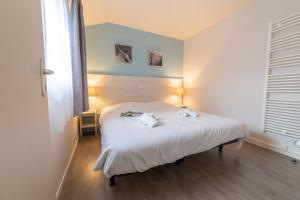 Location gîte, chambres d'hotes VVF Villages « L'Écrin Normand » Forges-les-Eaux dans le département Seine Maritime 76