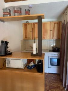RESIDENCE UBAYE A 23 - Apartment - Le Sauze Super Sauze