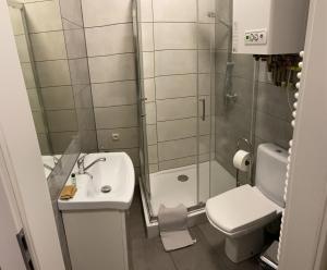 Apartament Aleksandra