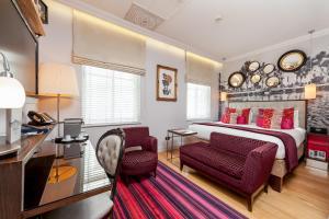Hotel Indigo London-Paddington (17 of 90)