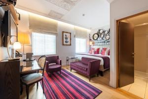 Hotel Indigo London-Paddington (20 of 90)