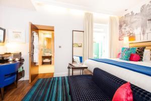 Hotel Indigo London-Paddington (36 of 90)