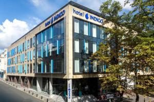 Hotel Indigo Newcastle (30 of 45)