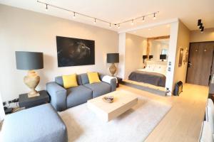 Studio Martinez Croisette Luxury and terrace 102, Апартаменты/квартиры - Канны