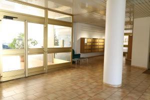 Studio Martinez Croisette Luxury and terrace 102, Апартаменты/квартиры  Канны - big - 15
