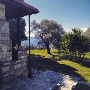 Casa Natura Ammouliani Greece