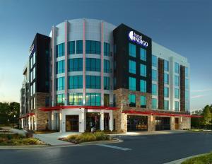 Hotel Indigo Tuscaloosa Downtown, an IHG hotel