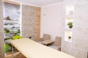 ALFA Hotel & Wellness Miskolctapolca, Hotely  Miskolctapolca - big - 7