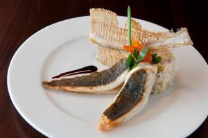 Apartamenty Mesa Grill Restaurant Cafe, Bed and Breakfasts  Dźwirzyno - big - 33
