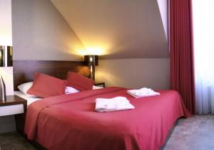Apartamenty Mesa Grill Restaurant Cafe, Bed and Breakfasts  Dźwirzyno - big - 54