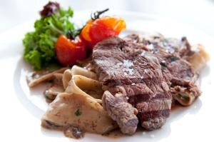Apartamenty Mesa Grill Restaurant Cafe, Bed and Breakfasts  Dźwirzyno - big - 66