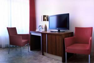 Apartamenty Mesa Grill Restaurant Cafe, Bed and Breakfasts  Dźwirzyno - big - 55