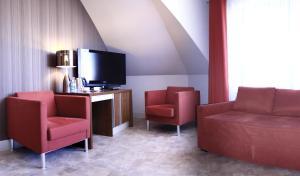 Apartamenty Mesa Grill Restaurant Cafe, Bed and Breakfasts  Dźwirzyno - big - 29