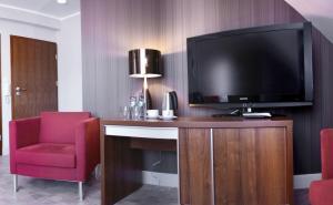 Apartamenty Mesa Grill Restaurant Cafe, Bed and Breakfasts  Dźwirzyno - big - 56