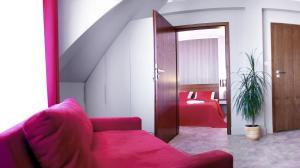 Apartamenty Mesa Grill Restaurant Cafe, Bed and Breakfasts  Dźwirzyno - big - 57