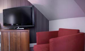 Apartamenty Mesa Grill Restaurant Cafe, Bed and Breakfasts  Dźwirzyno - big - 58
