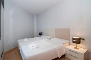 Tamarit Apartments, Apartmány  Barcelona - big - 54