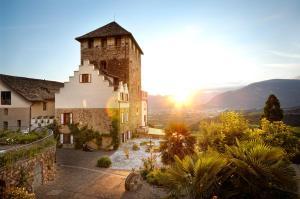 Schloss Hotel Korb - AbcAlberghi.com