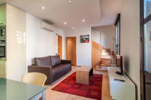 Tamarit Apartments, Апартаменты  Барселона - big - 52